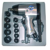"Sure SP 403 , 1/2"" Square Drive Impact wrench Kit"