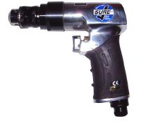"Sure SP 7955, 3/8"" chuck Reversable air drill"